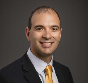 Viktor Gruev - professor, electrical and computer engineering
