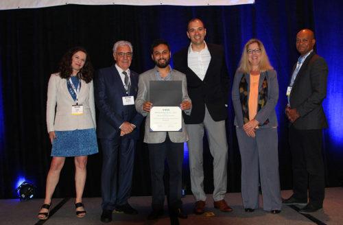 2017 IEEE ISCAS Best Paper Award